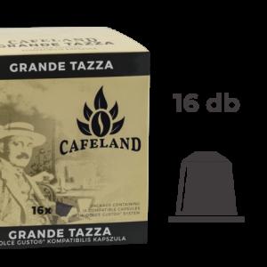 Cafeland Grande Tazza Dolce Gusto