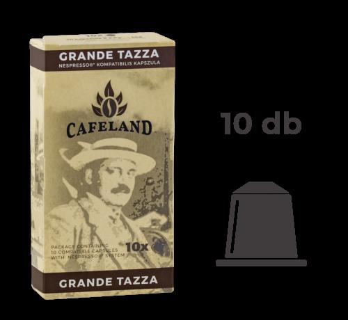 Cafeland Grande Tazza Nespresso