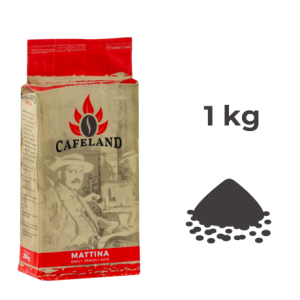 Cafeland Mattina Ground 1kg
