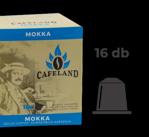 Cafeland Mokka Dolce Gusto
