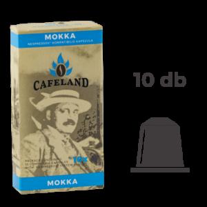 Cafeland Mokka Nespresso