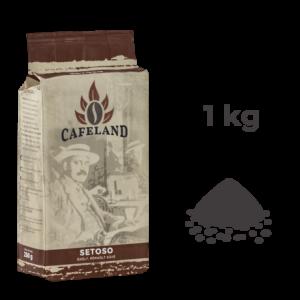Cafeland Setoso Ground 1kg