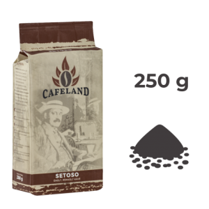 Cafeland Setoso Ground