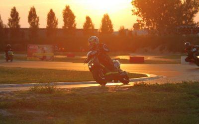 Totalbike24 – egy teljes napig nem  volt megállás!